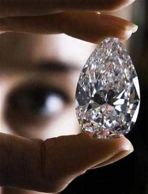 Indian Diamond trading pact between Russia and India