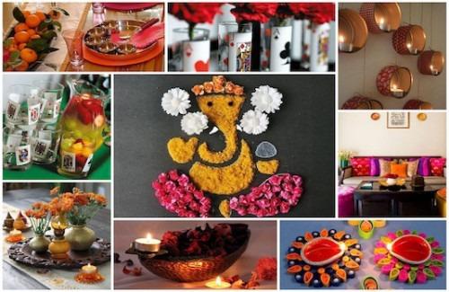 Beautiful 10 Modern Diwali Home Decor Ideas To Impress Everyone