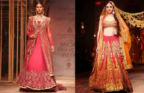 Indian Wedding Dresses for your Body Shape   Indian Wedding Outfits