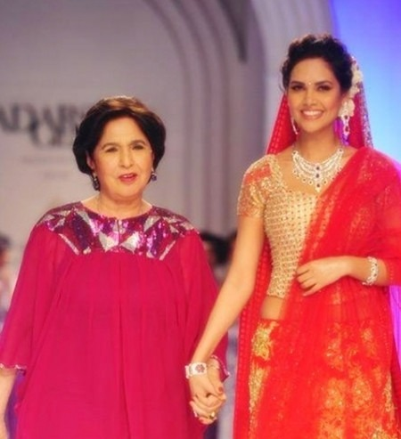 Adarsh Gill - IBFW 13: Adarsh Gill's New Bridal Collection