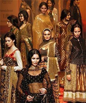 India designer fashion at Bombay Times Fashion Jalsa