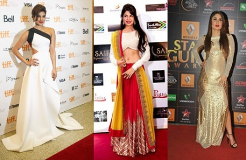 Best dressed: Our favourite Looks of 2014 | Top Fashion Picks from 2014
