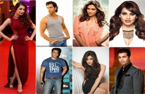 Seven Indian Celebrity Fashion Labels | Indian Celebrities Who Have Launched Their Own Fashion Labels