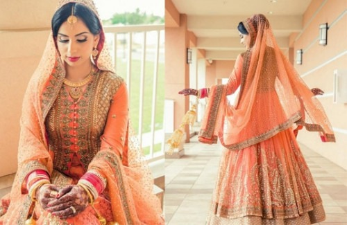 FINDING YOUR DREAM BRIDAL LEHENGA