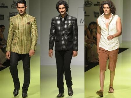 Manoviraj Khosla on 5 Style Lessons for Your Man