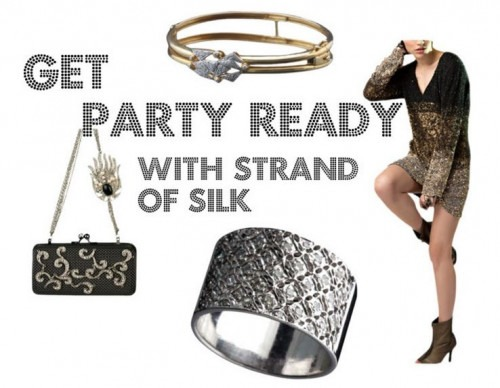 Get Party Ready | Stunning Indian Accessories