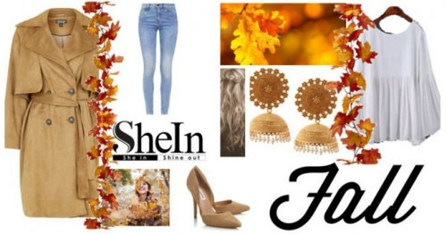 Golden Autumn   Highlight your Outfit with Indian Accessories