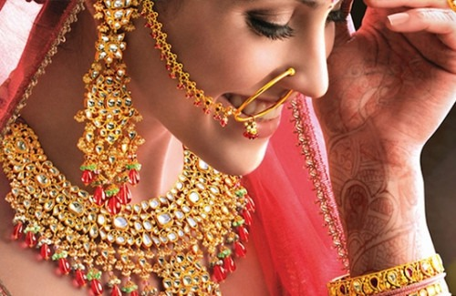 The History of Indian Jewellery from 17th Century to The Present Day