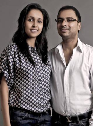 Indian fashion designers Priyanka Modi Speaks About AM:PM