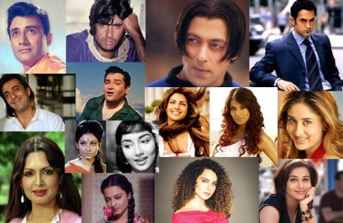 Actors and Actresses Hairstyles   Iconic Bollywood Hairstyles