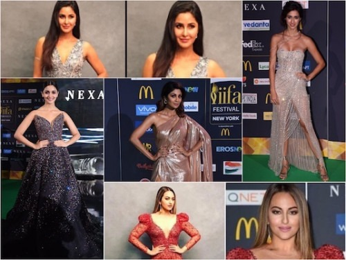 IIFA 2017: The Looks That Had NYC Drooling-Stylish Thoughts