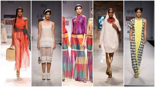 Highlights from WIFW 2013: Day 4 to Day 5 - Stylish Thoughts