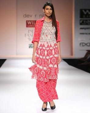 Traditional Weaves with a Contemporary Touch - Dev R Nil