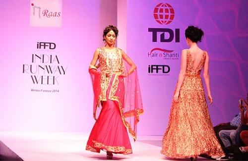 India Runway Week 2014 Insight | Indian Fashion Shows