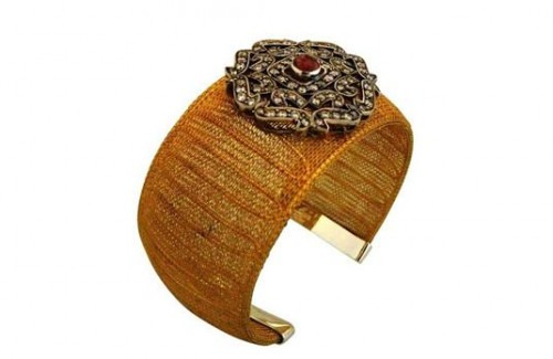Indian Cuff Bracelets - Bold new accessory for a style statement