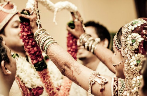 Strand of Silk - Indian Weddings - What to expect at an Indian Wedding - Indian Wedding Ritual