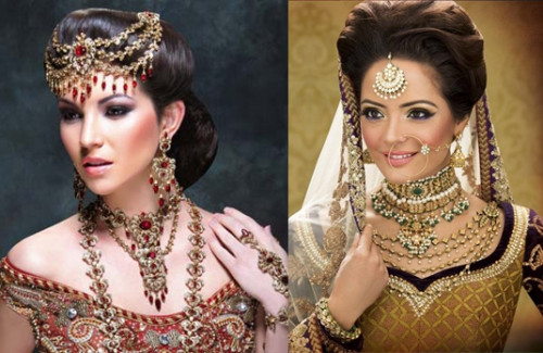 ec1b54491c5dc Types of Indian Bridal Jewellery Sets That We Totally Love