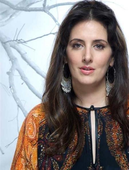 The Reason Behind Fashion Designer Pria Kataaria Puri News