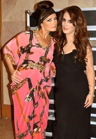 Indian Designer Pria Kataria Puri Kuwait