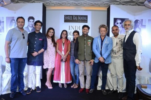Line up for India Couture Week that was formerly called Delhi Couture Week