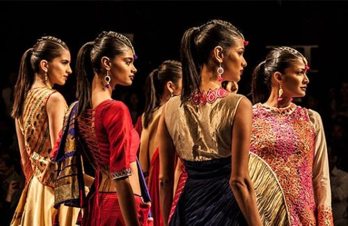 THE INDIAN DESIGNER - Stylish Thoughts
