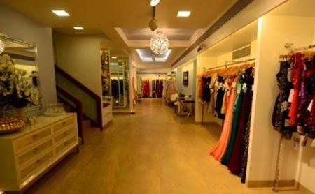 Indian Fashion Store Fizaa Features Adarsh Gill