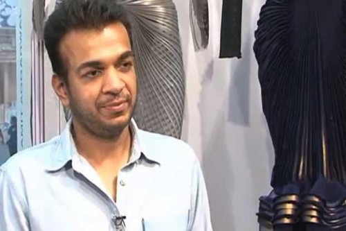 Indian Fashion Designer Amit Aggarwal to open Lakme Fashion Week