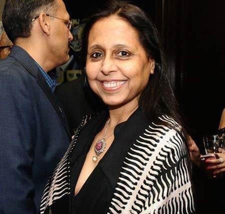 Indian Designer Anju Modi - Designing for Sanjay Leela Bhansali Bajirao Mastani