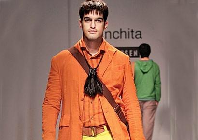 Mens Fashion by Indian designer Sanchita Ajjampur