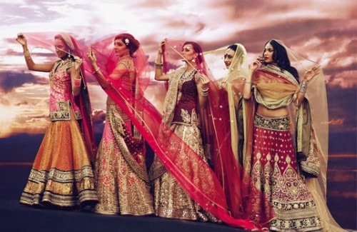 Indian Designers to Keep an Eye On - Stunning Pieces by Ankur Batra