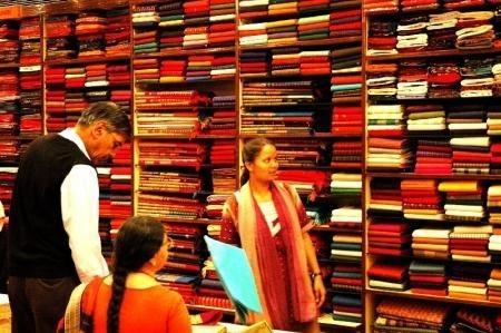 Bangalore: Comfort over Fashion