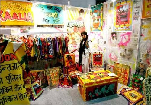 Indian Fashion Designers Pause for Social Causes