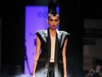 Indian Fashion - Indian Fashion Designer Rajesh Pratap Singh - WIFW SS 13