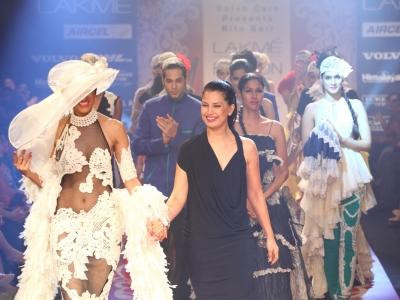 Ritu Beri Calls Herself First Idiot Of Indian Fashion