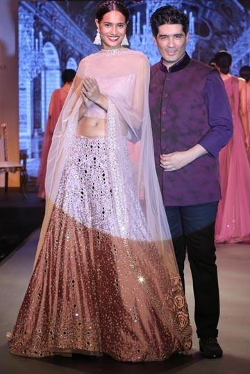 Indian Fashion Designer Manish Malhotra to design Fine Jewellery