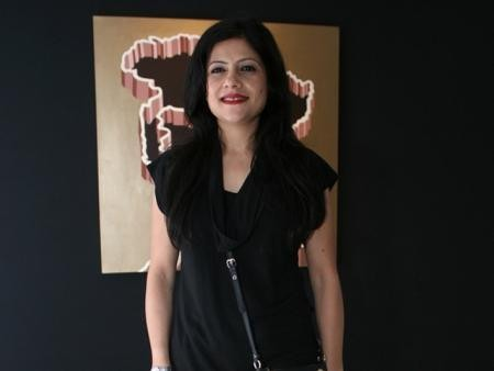 Indian Fashion Designers - Namrata Joshipura to close LFW