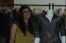 Indian Fashion Designers - Roopa Pemmaraju - Go Ethnic