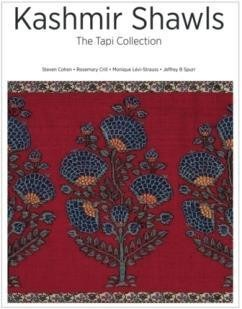 Indian Fashion Designers - Wendell Rodricks on Kashmiri Shawls