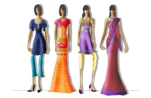 Indian Fashion Designers and Profit Margins - Banking On Fashion