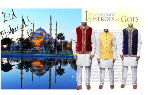 indian designer label WYCI presents designer waistcoats for men