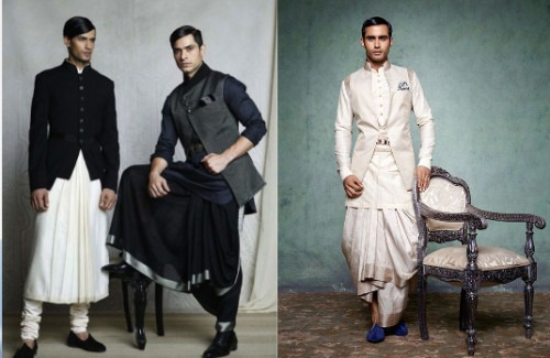 dc9d234f25 Style Trends for the Indian Groom-strand-of-silk-Indian weddings