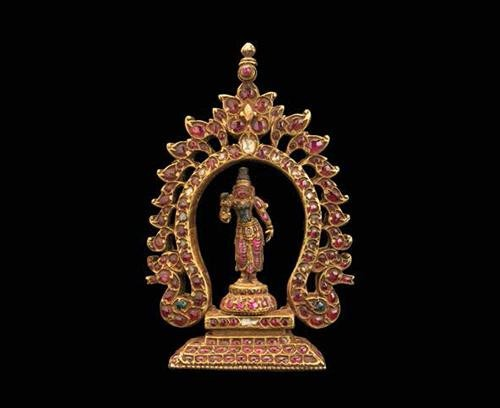 Exhibition Indian Jewels That Enchanted The World