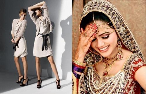 INDIAN OR INTERNATIONAL? - Banking On Fashion