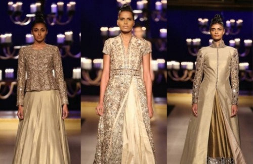 Indian wear Not always Synonymous with Bridal Wear - Stylish Thoughts