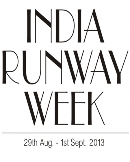 India Runway Week Set to Usher in New Talent - Indian Clothes, Indian Designers