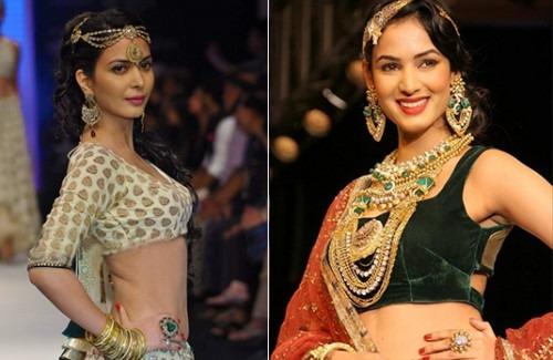 India International Jewellery Week: Gitanjali - Stylish Thoughts