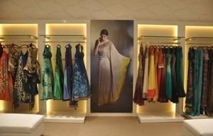 Indian Fashion Designer Satya Paul's new flagship store opens in Kolkata