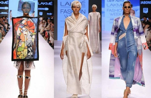 Lakme Fashion Week 2015 Day 1 Highlights | Top Picks from Day 1 at Lakme Fashion Week