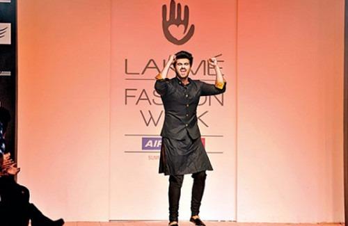 Menswear Showcased at Lakme | Lakme Fashion Week Trivia