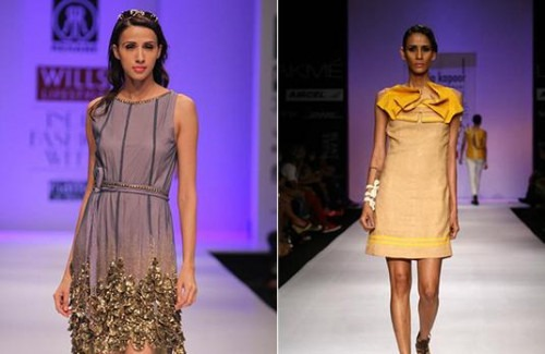 LFW: SPRING SUMMER REVIEW 2012 - Stylish Thoughts